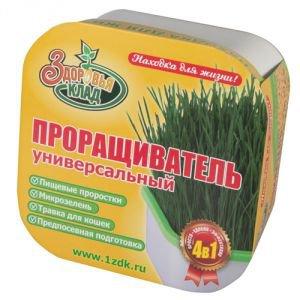 Проращиватель универсальный мини здоровья клад Всем на пользу (vsemnapolzu) - Все для проращивания