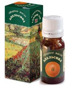 Эфирное масло апельсина elfarma эльфарма Elfarma (Эльфарма), 10 мл. - Эфирные аромамасла