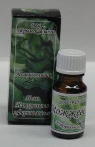 Можжевельник эфирное масло Крымская Роза (Эфирные Масла), 10 мл. - Эфирные аромамасла