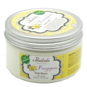 Масло для тела франжипани Praileela, 250 мл