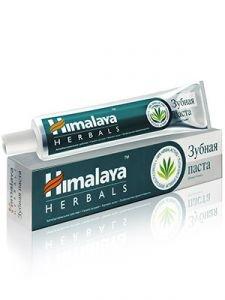 Зубная паста himalaya  Himalaya Herbals,  100 г.