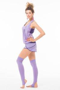 Гетры Савасана - Одежда для йоги
