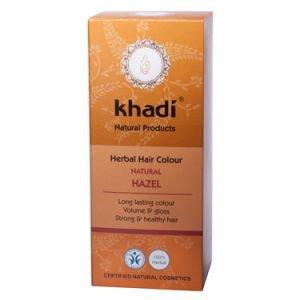 Краска растительная для волос орех khadi кхади Khadi (Кхади), 100 г. - Уход за волосами