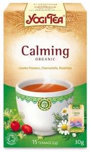 Yogi Tea «Calming» (Успокаивающий)