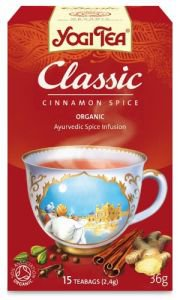 Yogi Tea «Classic» (Классика)