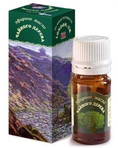 Эфирное масло чайного дерева elfarma   Эльфарма,  10 мл.
