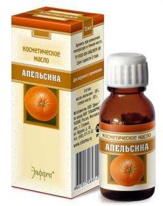 Косметическое масло апельсина elfarma эльфарма Elfarma (Эльфарма), 15 мл - Косметические масла