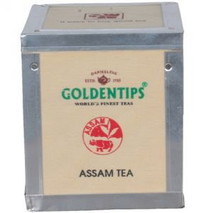 Golden Tips «Mini Chestlet - Assam Tea», 100 г.