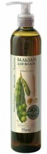 Бальзам для волос макадамия-жожоба-карите elfarma эльфарма Elfarma (Эльфарма), 350 мл - Шампуни и кондиционеры