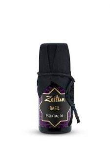 Эфирное масло базилик Zeitun (Зейтун) - Аромамасла для дома