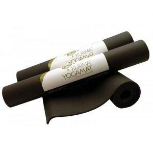 Коврик для йоги comfort pro 200см х 100см х 6 RamaYoga (Рамайога), 5мм. - Толстые коврики (6 мм.)
