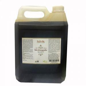 Масло бала ашвагандха  bala ashwagandha  Farm Oils,  5 л. от Ayurveda-shop.ru