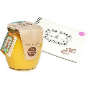 Масло топленое гхи, 0 Медведь и слон, 5 л. + подарок блокнот для записи саттвических мыслей - Пищевые масла