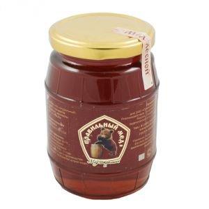Мёд лесной Правильный Мёд, 500 г. - Натуральный мед