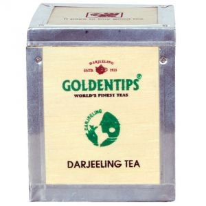 Golden Tips «Mini Chestlet - Darjeeling Tea», 100 г.