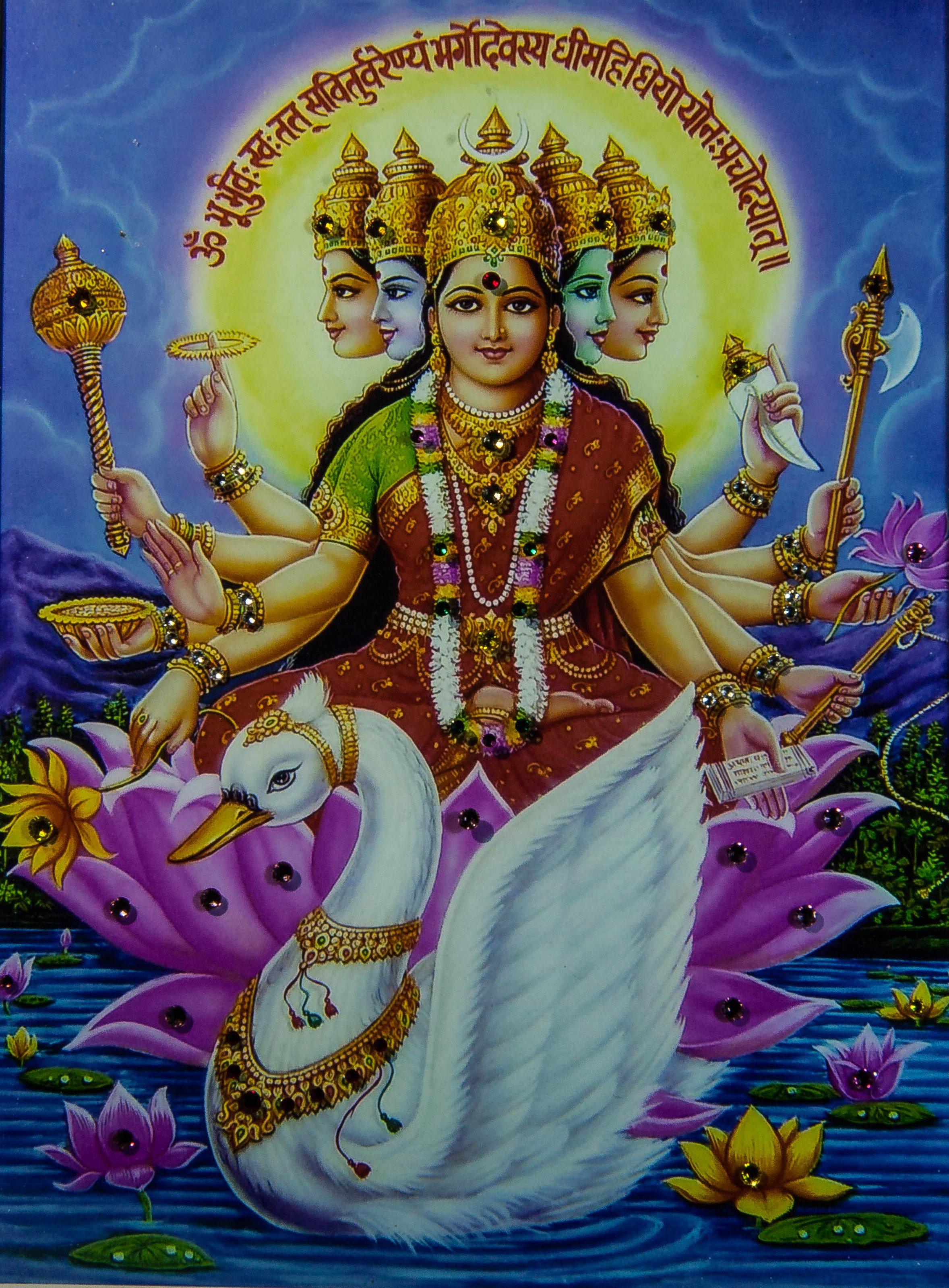 марша индийские боги список с картинками умельцам