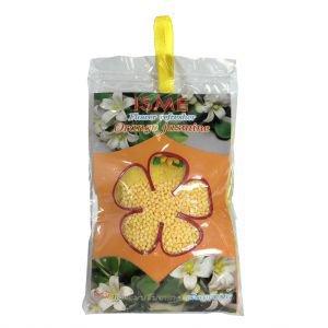 Ароматизатор саше цветочный для дома и автомобиля апельсин-жасмин isme rasyan исме расйян Isme Rasyan (Исме Расйян), 50 г. - Устранители запаха и влаги
