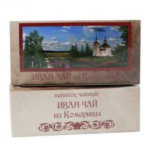 Иван-чай в фильтр-пакетиках Vegan Food, 15 пакетиков - Иван-чай, фиточаи