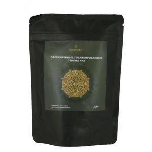 Обезжиренные,  гранулированные семена чиа  Чиа,  200 г. от Ayurveda-shop.ru