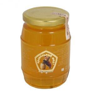 Мёд липовый правильный мед Правильный Мёд, 500 г. - Натуральный мед
