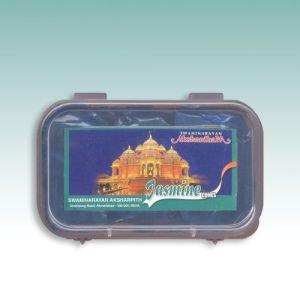 Жасмин конусы контейнер сваминараян jasmine cones conta Swaminarayan (Сваминараян) - Благовония