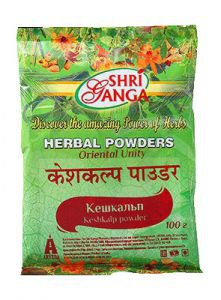 Кешкальп шри ганга фармаси keshkalp powder shri ganga Shri Ganga Pharmacy (Шри Ганга Фармаси) - Средства Аюрведы