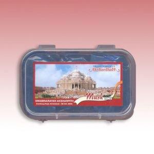 Муск конусы контейнер сваминараян musk cones contai Swaminarayan (Сваминараян) - Благовония