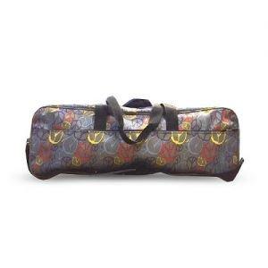 Сумка для коврика гаруда-мир, серая RamaYoga (Рамайога) - Сумки для ковриков