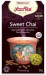 Yogi Tea «Sweet Chai» (Мягкий чай)