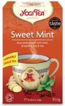 Yogi Tea «Sweet Mint» ( «Сладкая мята» Био)