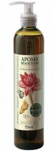 Арома-шампунь интенсивный рост для нормальных волос elfarma эльфарма  ,  350 мл