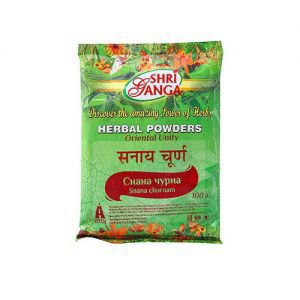 Снана чурна шри ганга фармаси snana churnam shri gan Shri Ganga Pharmacy (Шри Ганга Фармаси) - Средства Аюрведы