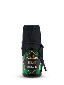 Эфирное масло ель zeit Zeitun (Зейтун) - Аромамасла для дома