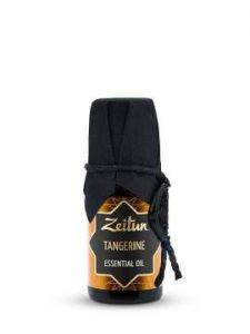 Эфирное масло мандарин Zeitun (Зейтун) - Аромамасла для дома