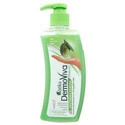 ����������������� ����-���� ��� ���, Dabur Vatika DermoViva cream hand wash Naturals Antibacterial, 200 ��.