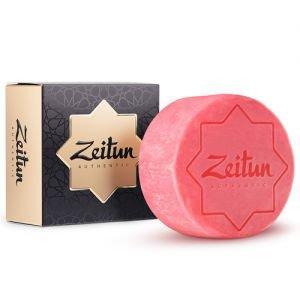 Мыло премиум оливково-лавровое ароматы гарема zeitun зейтун Zeitun (Зейтун), 125 г. - Натуральное мыло