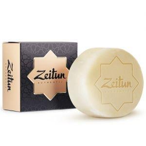 Мыло экстра замедляющее процессы старения zeitun зейтун Zeitun (Зейтун), 125 г. - Натуральное мыло