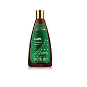 Шампунь для всех типов волос многофункциональный магия черного тмина zeitun зейтун Zeitun (Зейтун), 250 мл. - Шампуни и кондиционеры