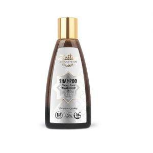 Шампунь для всех типов волос для предотвращения преждевременной седины zeitun зейтун Zeitun (Зейтун), 150 мл. - Шампуни и кондиционеры