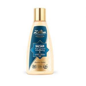 Бальзам для волос №8 стимулирующий рост zeitun зейтун Zeitun (Зейтун), 150 мл. - Шампуни и кондиционеры