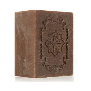 Мыло премиум оливково-лавровое шоколад zeitun зейтун Zeitun (Зейтун), 110 г. - Натуральное мыло