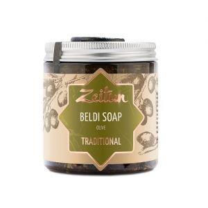 Мыло бельди с маслом оливы для всех типов кожи zeitun зейтун Zeitun (Зейтун), 250 мл. - Натуральное мыло