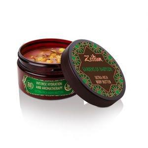 Крем-масло для тела интенсивное увлажнение сады семирамиды zeitun зейтун Zeitun (Зейтун), 200 мл. - Уход за телом