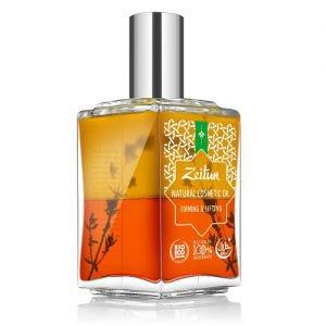 Масло косметическое №6 для подтяжки кожи zeitun зейтун Zeitun (Зейтун), 100 мл. - Лечебные масла