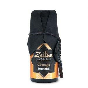 Эфирное масло апельсин Zeitun (Зейтун) - Аромамасла для дома