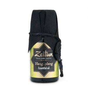 Эфирное масло иланг-иланг zeitun зейтун Zeitun (Зейтун), 10 мл. - Аромамасла для дома