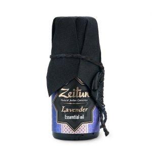 Эфирное масло лаванда Zeitun (Зейтун) - Аромамасла для дома