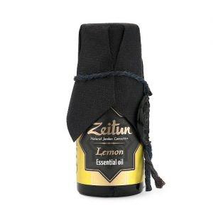 Эфирное масло лимон ze Zeitun (Зейтун) - Аромамасла для дома