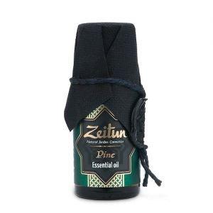 Эфирное масло сосна z Zeitun (Зейтун) - Аромамасла для дома