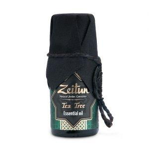 Эфирное масло чайное дерев Zeitun (Зейтун) - Аромамасла для дома